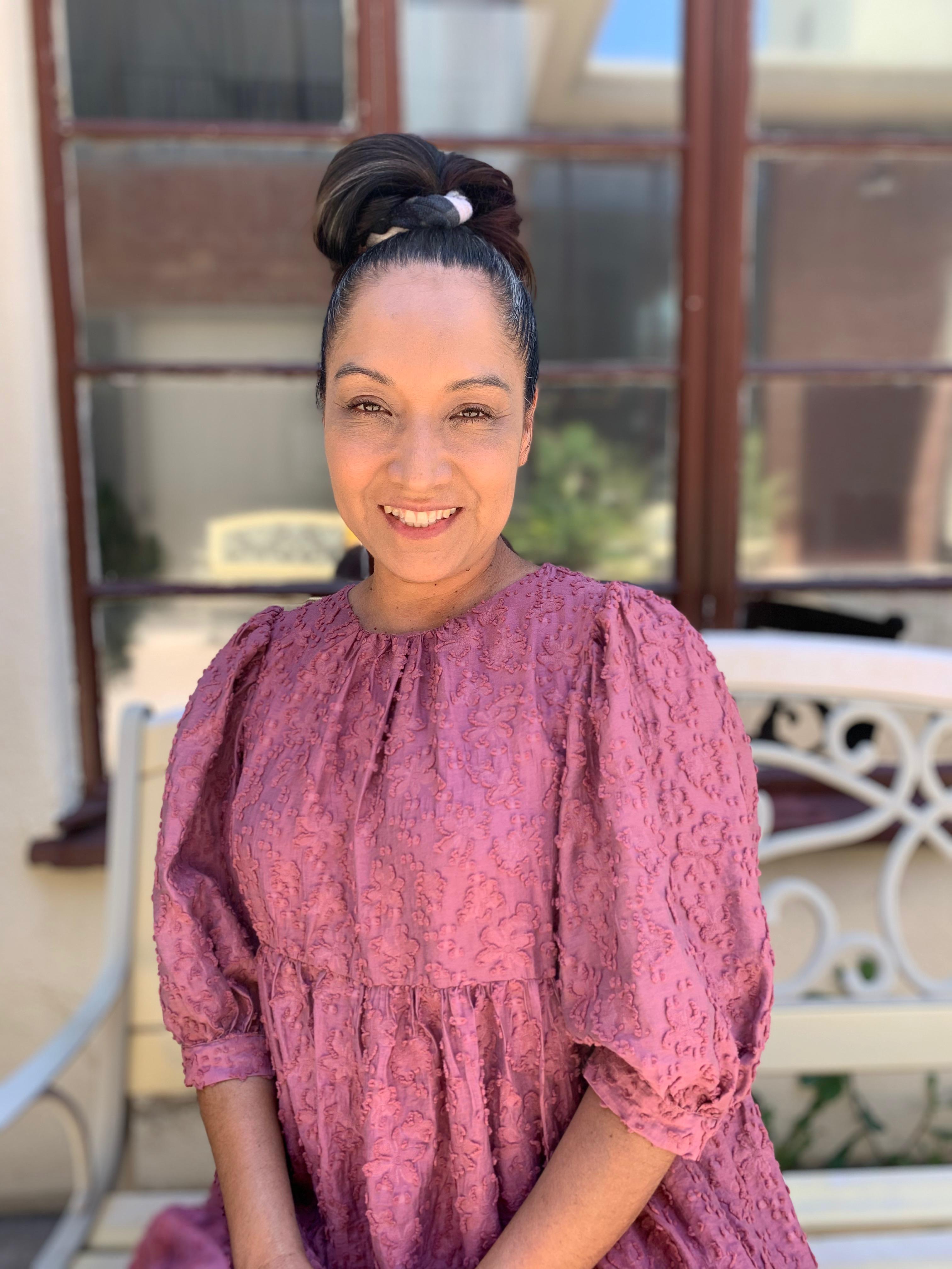 Griselda Perez, LAUSD Parent